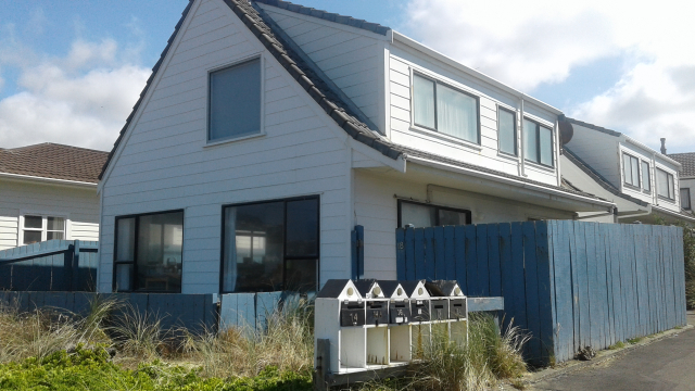 18, Lyall parade, wellington